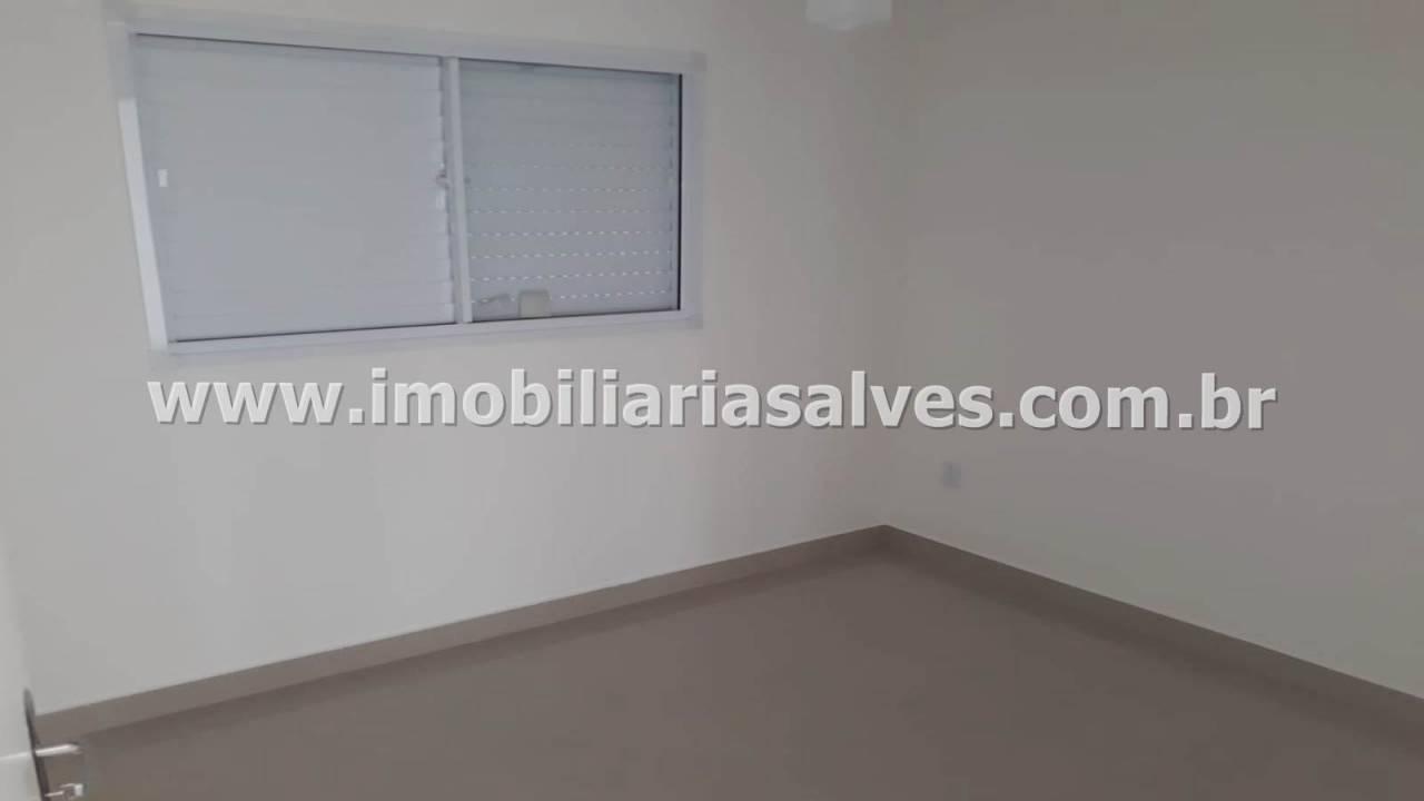 Locação                                                            - Apartamento                                                            - Planalto do Sol II                                                                - Santa Bárbara D'Oeste                                                                /SP