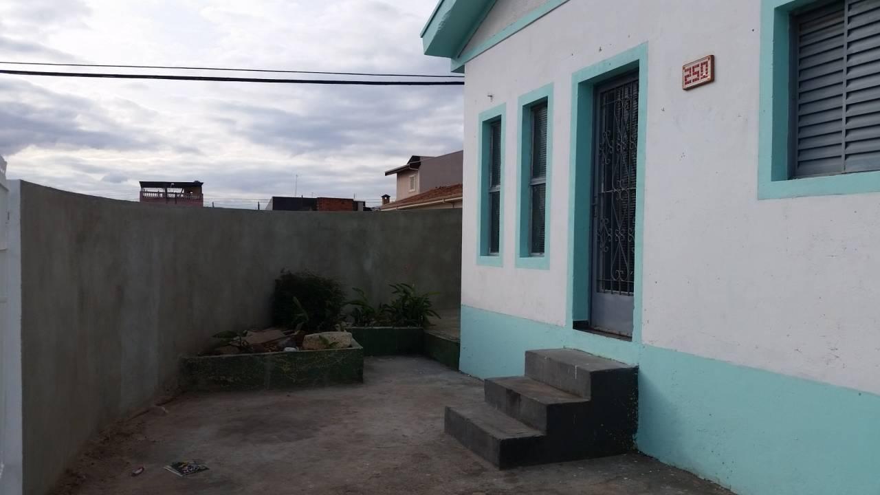 Locação                                                            - Casa comercial                                                            - Loteamento Planalto do Sol                                                                - Santa Bárbara D'Oeste                                                                /SP
