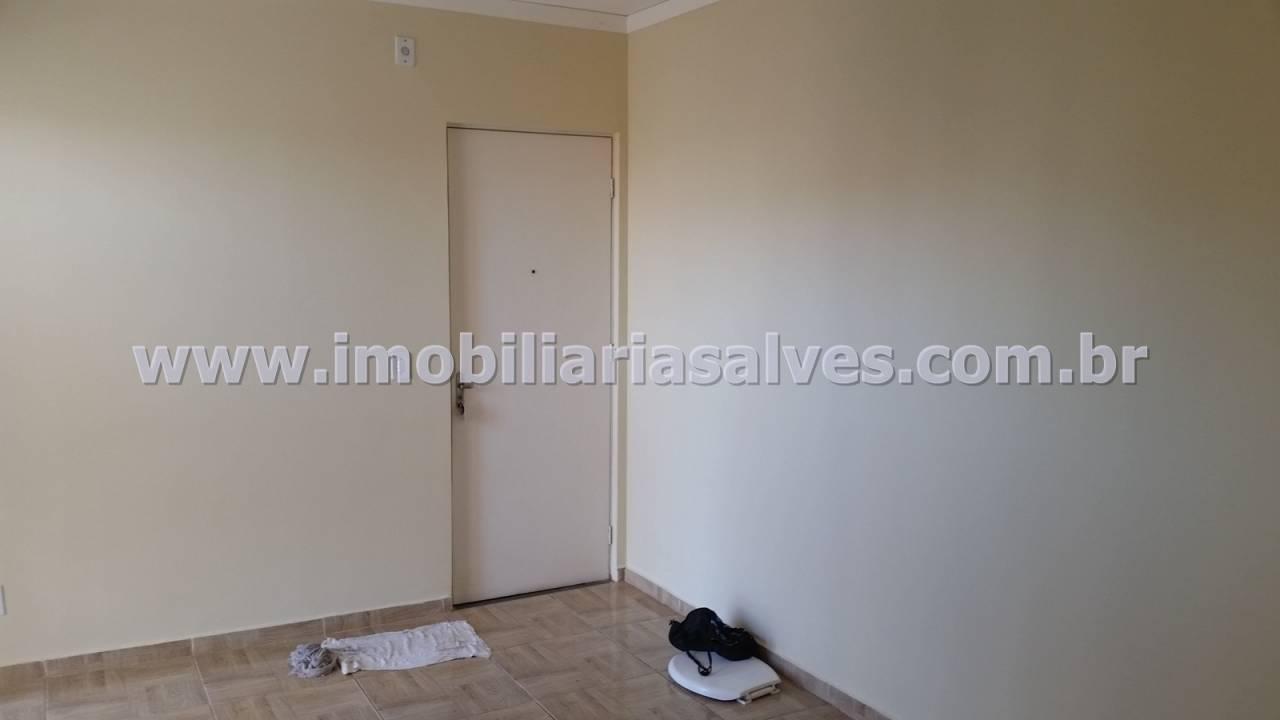 Locação                                                            - Apartamento                                                            - Jardim das Laranjeiras                                                                - Santa Bárbara D'Oeste                                                                /SP