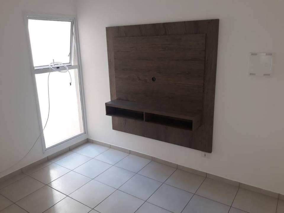 Locação                                                            - Apartamento                                                            - Loteamento Planalto do Sol                                                                - Santa Bárbara D'Oeste                                                                /SP