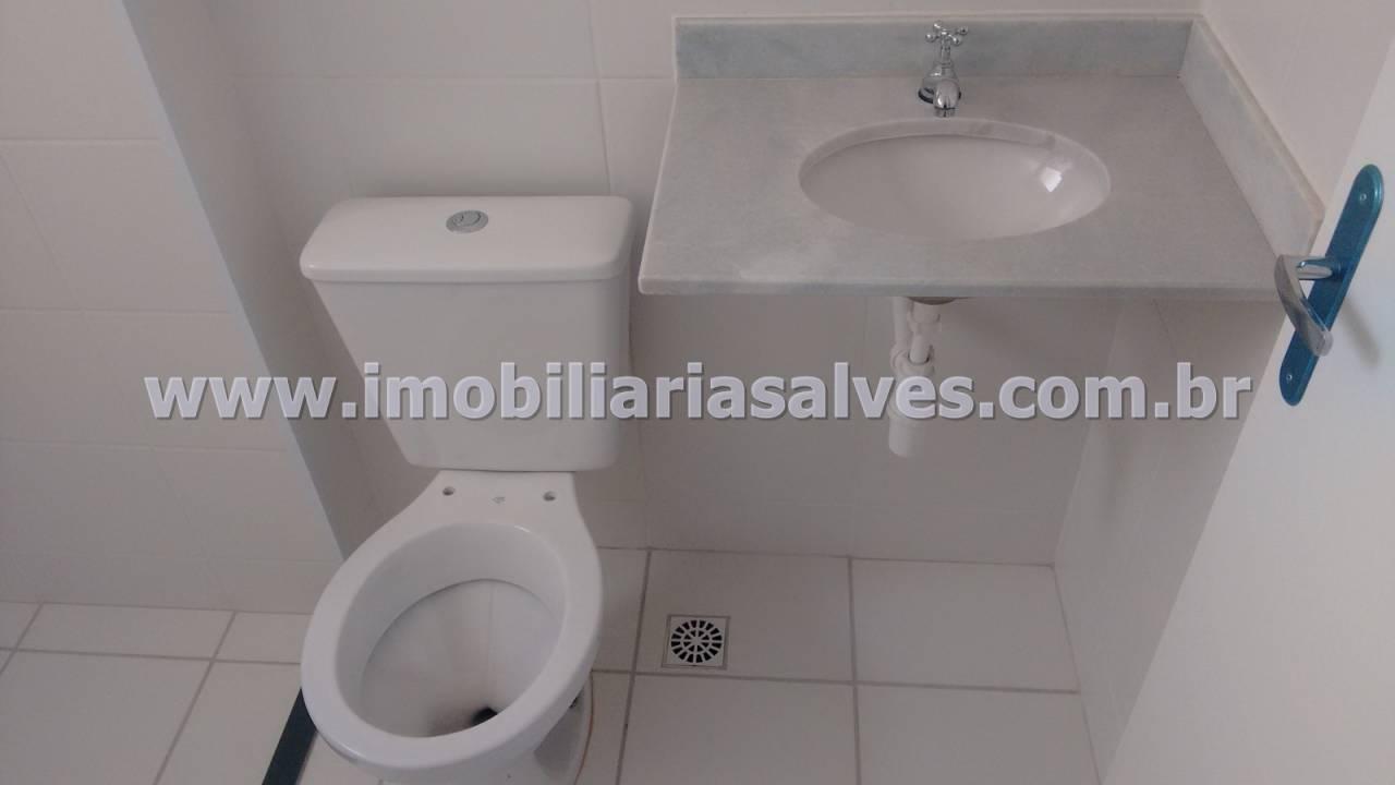 Venda                                                            - Apartamento                                                            - Residencial Dona Margarida                                                                - Santa Bárbara D'Oeste                                                                /SP