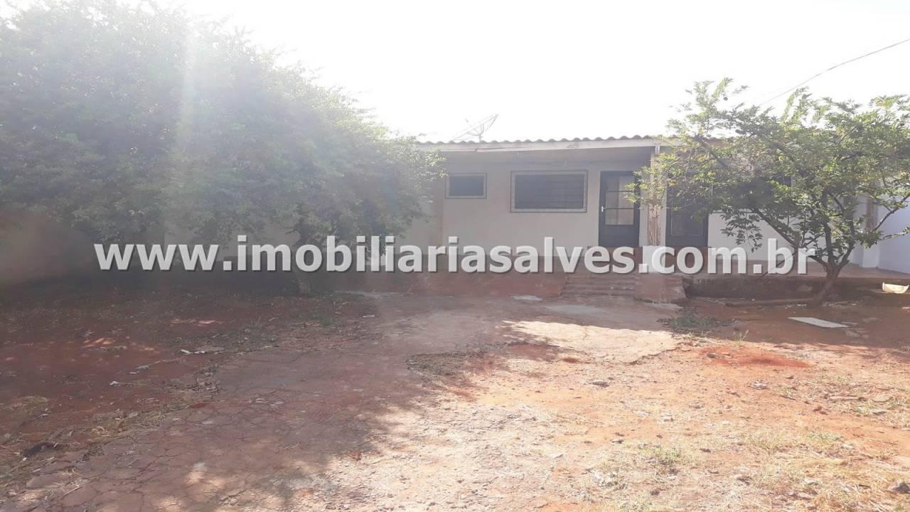 Locação                                                            - Casa                                                            - Loteamento Planalto do Sol                                                                - Santa Bárbara D'Oeste                                                                /SP