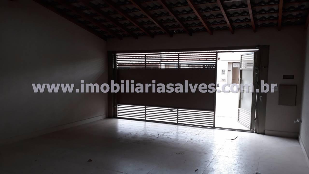 Venda                                                            - Casa                                                            - Jardim Mollon                                                                - Santa Bárbara D'Oeste                                                                /SP