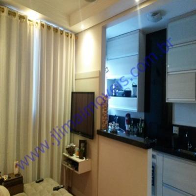 Venda                                                            - Apartamento                                                            - Jardim Santana                                                                - Americana                                                                /SP