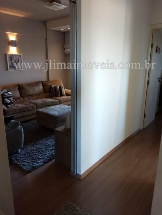 Venda                                                            - Apartamento                                                            - Centro                                                                - Nova Odessa                                                                /SP