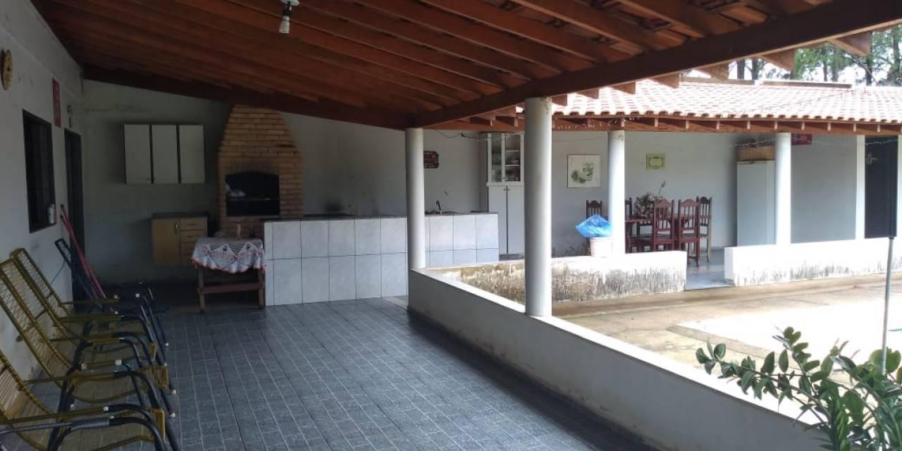Venda                                                            - Chácara                                                            - Chácaras de Recreio Represa                                                                 - Nova Odessa                                                                /SP