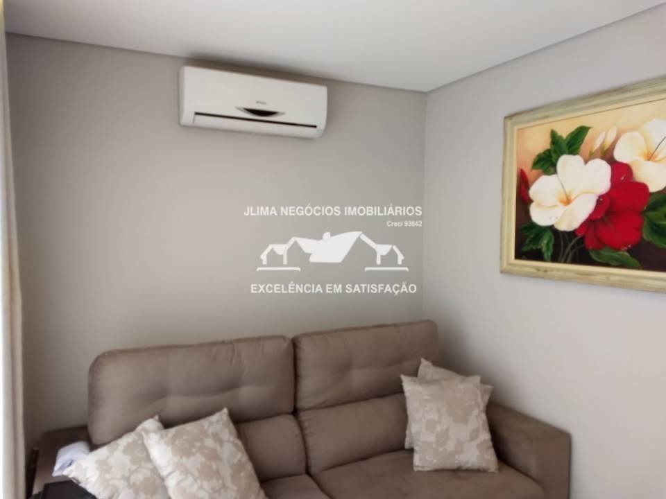 Venda                                                            - Apartamento                                                            - Vila Frezzarin                                                                - Americana                                                                /SP