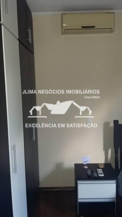 Venda                                                            - Apartamento                                                            - Jardim Santo Antônio                                                                - Americana                                                                /SP