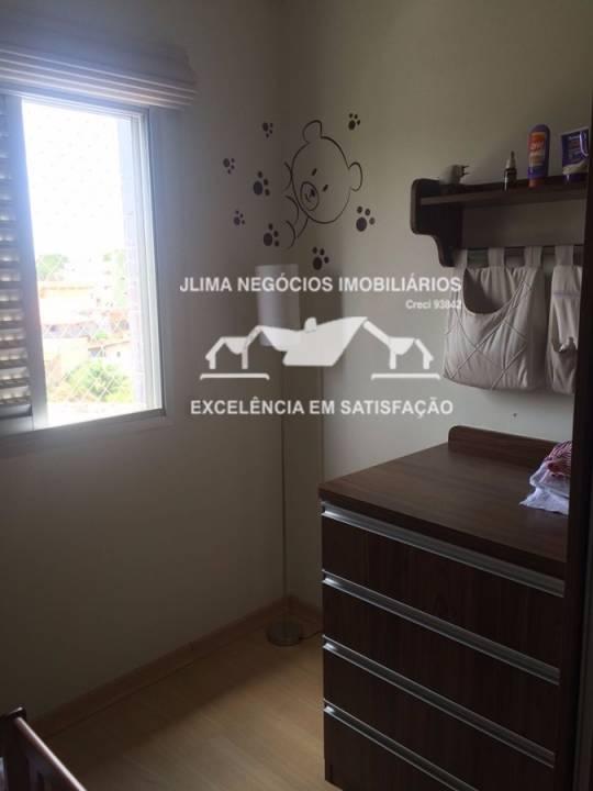 Venda                                                            - Apartamento                                                            - Chácara Rodrigues                                                                - Americana                                                                /SP