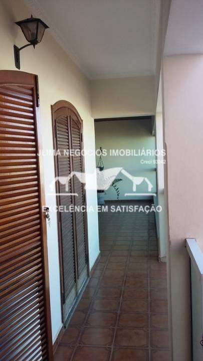 Venda                                                            - Casa comercial                                                            - Vila Nossa Senhora de Fátima                                                                - Americana                                                                /SP