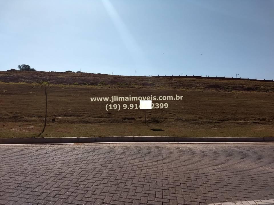 Venda                                                            - Terreno em condomínio                                                            - Jardim Residencial Fibra                                                                - Nova Odessa                                                                /SP