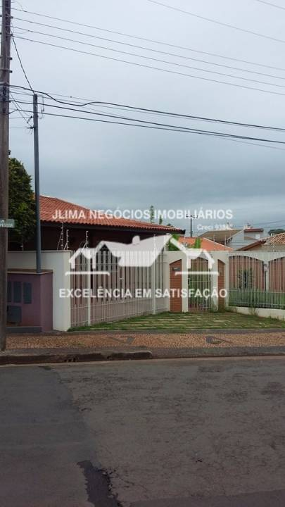 Venda                                                            - Casa                                                            - Vila Nossa Senhora de Fátima                                                                - Americana                                                                /SP