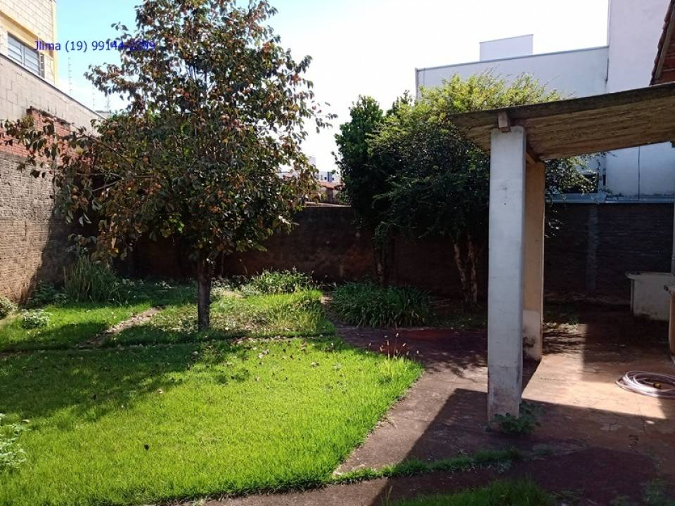 Venda                                                            - Casa                                                            - Cidade Jardim II                                                                - Americana                                                                /SP