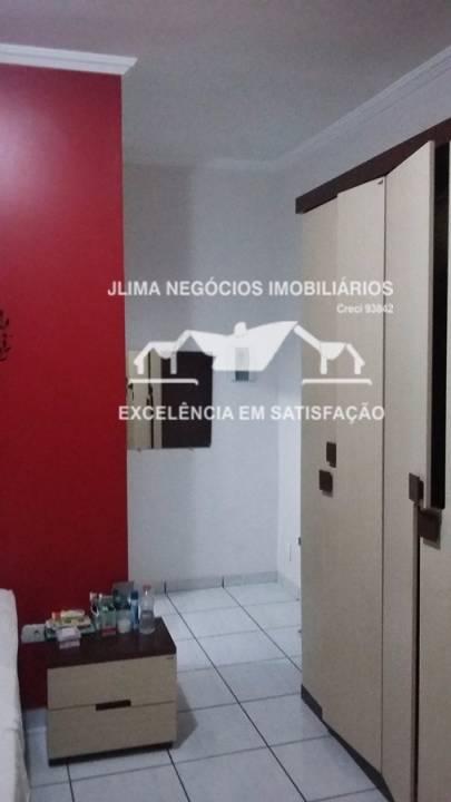 Venda                                                            - Casa                                                            - Parque Residencial Jaguari                                                                - Americana                                                                /SP