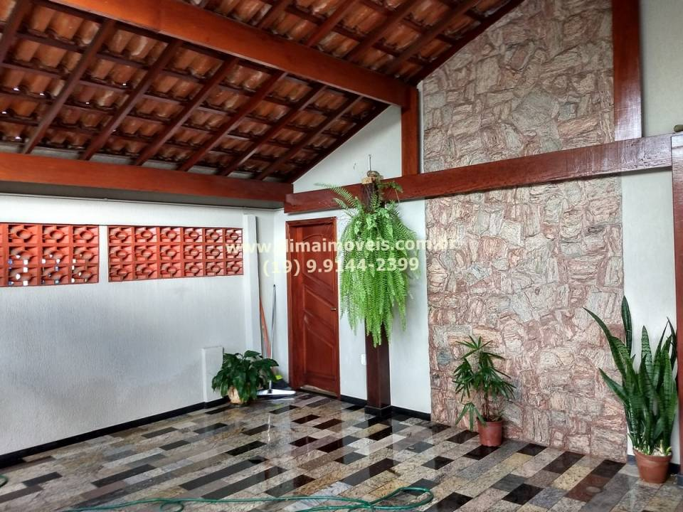 Venda                                                            - Casa                                                            - Antônio Zanaga                                                                - Americana                                                                /SP