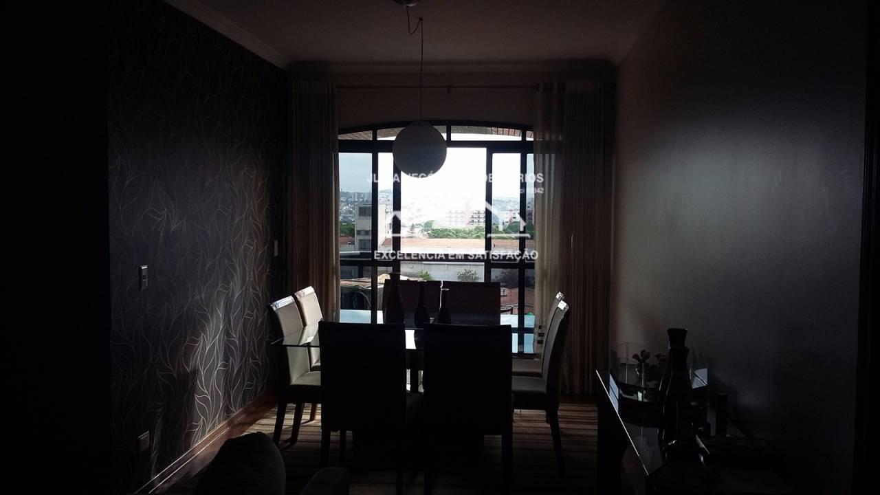 Venda                                                            - Apartamento                                                            - Vila São Pedro                                                                - Americana                                                                /SP