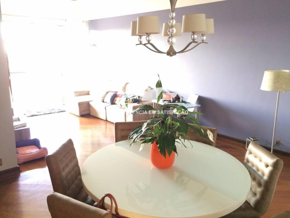 Venda                                                            - Apartamento                                                            - Santa Cruz                                                                - Americana                                                                /SP