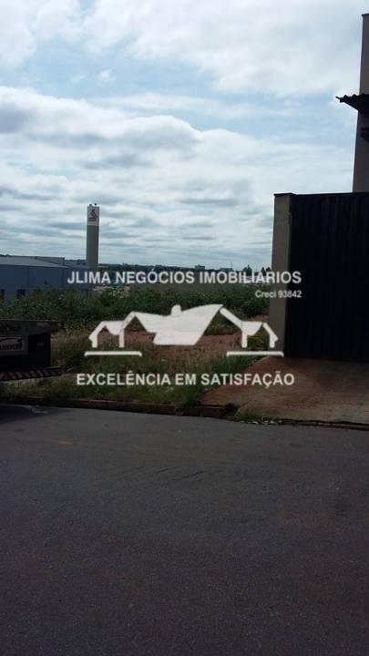 Venda                                                            - Área Industrial                                                            - Loteamento Industrial Salto Grande I                                                                - Americana                                                                /SP