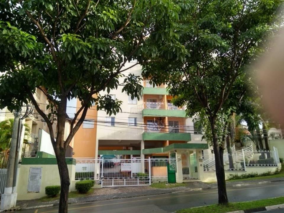 Venda                                                            - Apartamento                                                            - Jardim Alves Nogueira                                                                - Vinhedo                                                                /SP