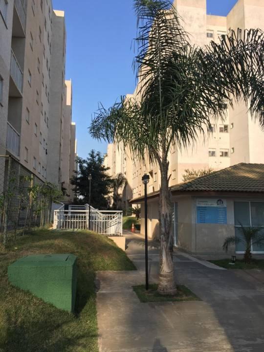 Venda                                                            - Apartamento                                                            - Vila Faustina II                                                                - Valinhos                                                                /SP
