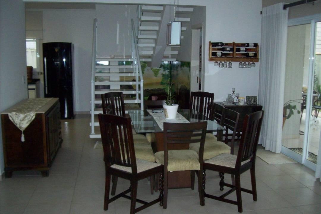Venda                                                            - Casa em condomínio                                                            - Condomínio Morada do Bosque                                                                - Vinhedo                                                                /SP