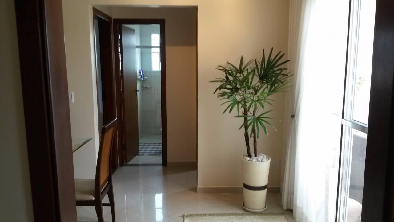 Venda                                                            - Apartamento                                                            - Jardim Pacaembu                                                                - Valinhos                                                                /SP