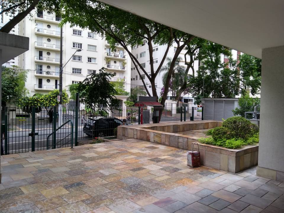 Venda                                                            - Apartamento                                                            - Higienópolis                                                                - São Paulo                                                                /SP