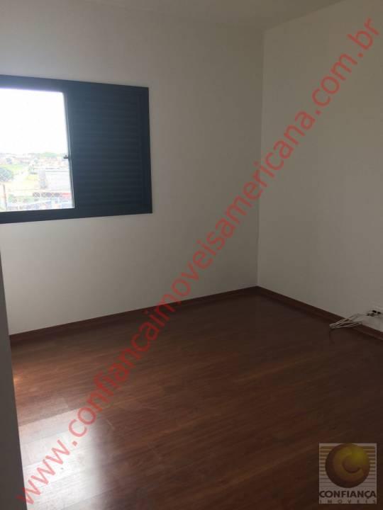 Venda                                                            - Apartamento                                                            - Jardim Colina                                                                - Americana                                                                /SP