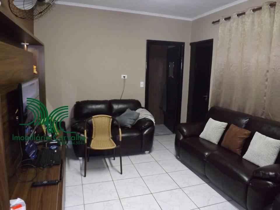 Venda                                                            - Casa                                                            - Jardim São Francisco                                                                - Santa Bárbara D'Oeste                                                                /SP