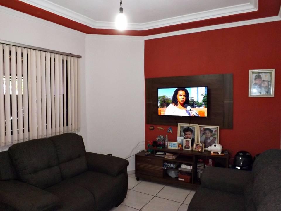 Venda                                                            - Casa                                                            - Jardim Laudissi                                                                - Santa Bárbara D'Oeste                                                                /SP