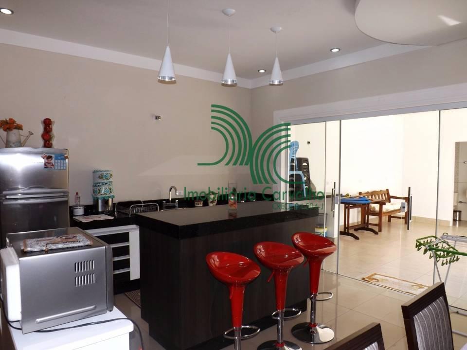 Venda                                                            - Casa                                                            - Terras de Santa Bárbara                                                                - Santa Bárbara D'Oeste                                                                /SP