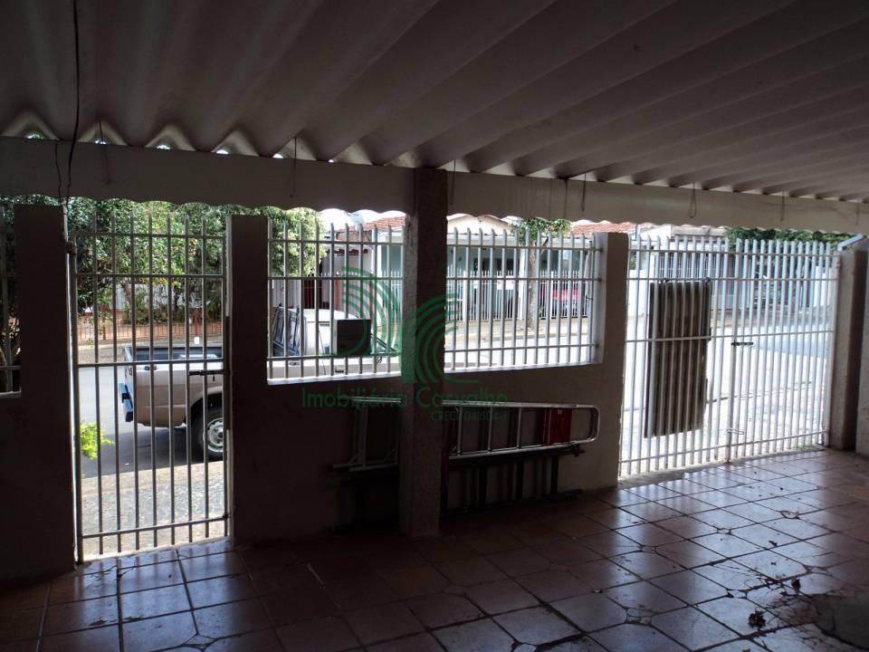 Venda                                                            - Casa                                                            - Jardim Europa I                                                                - Santa Bárbara D'Oeste                                                                /SP