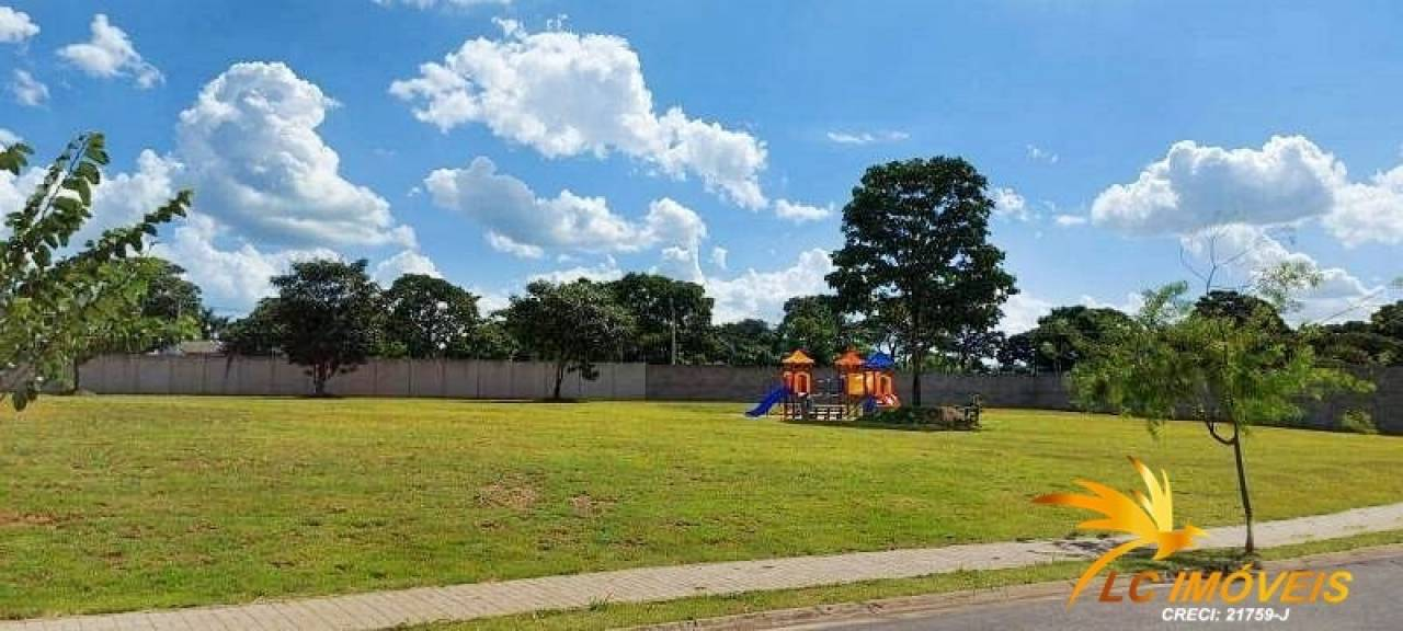 Venda                                                            - Terreno em condomínio                                                            - Jardim Batagin                                                                - Santa Bárbara D'Oeste                                                                /SP