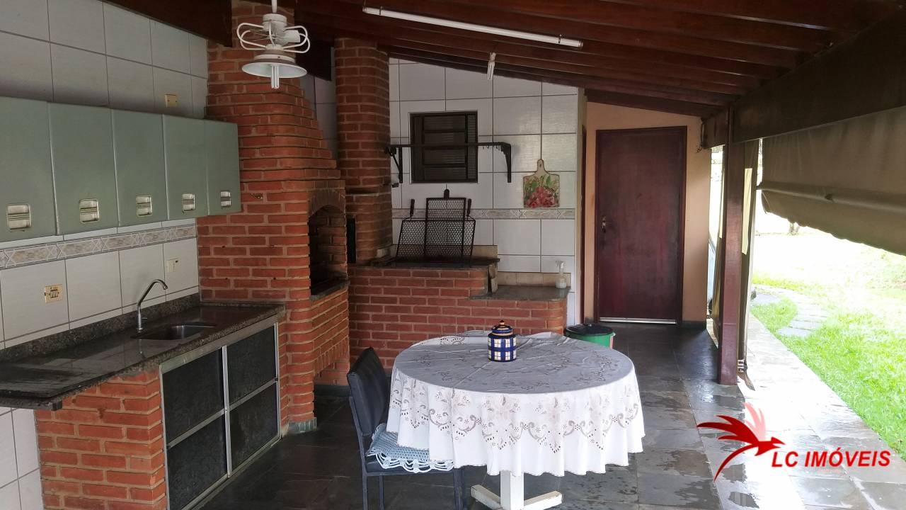 Venda                                                            - Chácara                                                            - Portal dos Nobres                                                                - Americana                                                                /SP