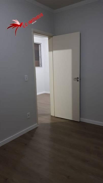Locação                                                            - Apartamento                                                            - Jardim Progresso                                                                - Americana                                                                /SP