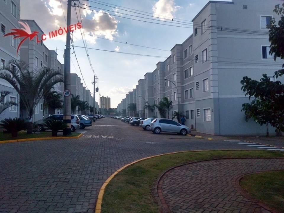 Locação                                                            - Apartamento                                                            - Chácara Letônia                                                                - Americana                                                                /SP