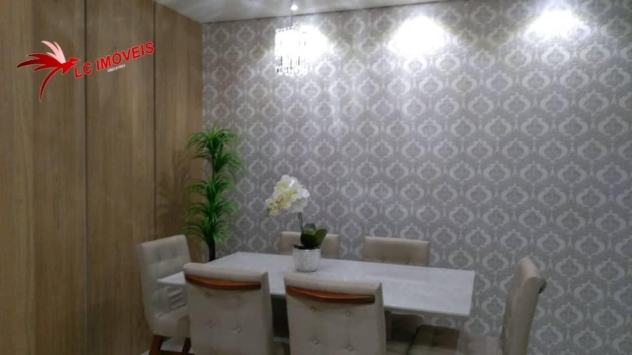 Locação                                                            - Apartamento                                                            - Jardim Bela Vista                                                                - Americana                                                                /SP