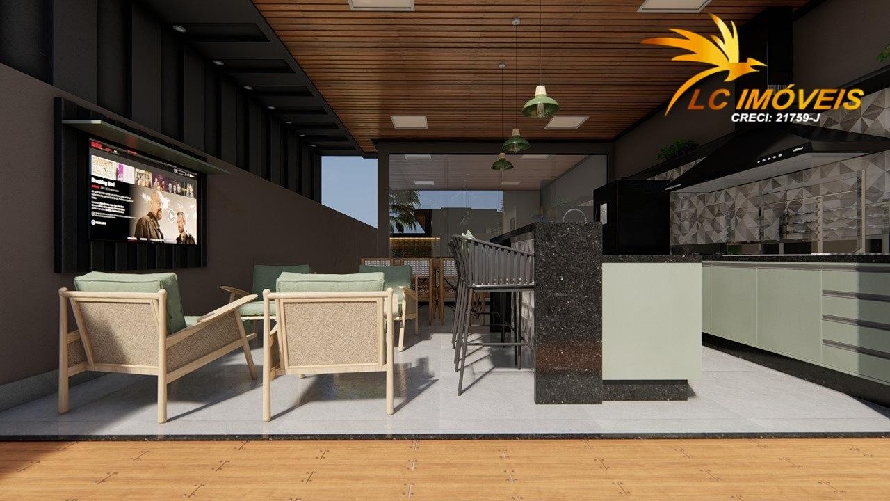 Venda                                                            - Casa em condomínio                                                            - Jardim Primavera                                                                - Nova Odessa                                                                /SP