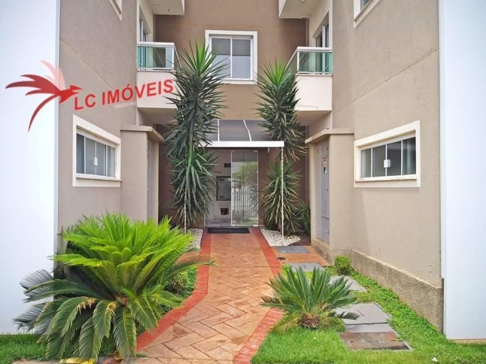 Venda                                                            - Apartamento                                                            - Loteamento Residencial Jardim Esperança                                                                - Americana                                                                /SP