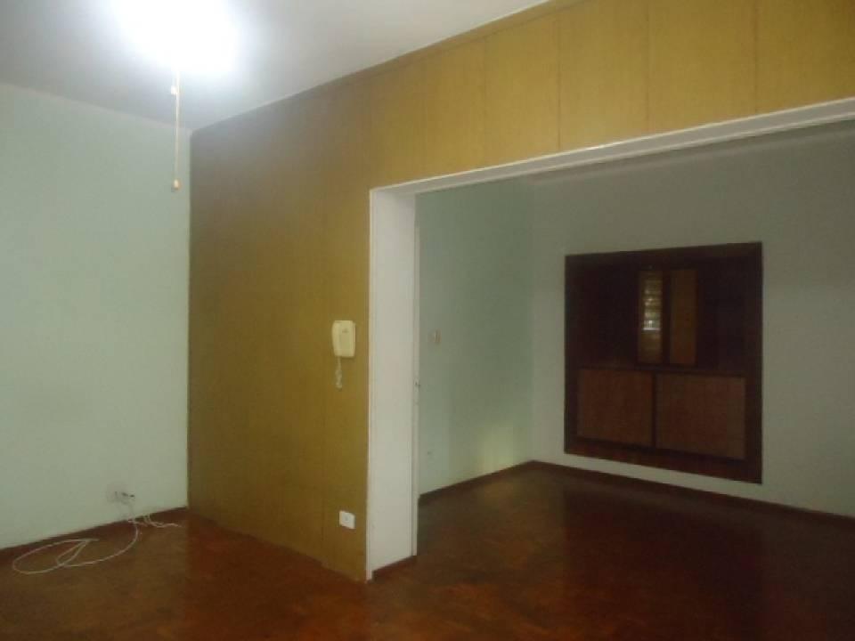 Locação                                                            - Apartamento                                                            - Centro                                                                - Americana                                                                /SP