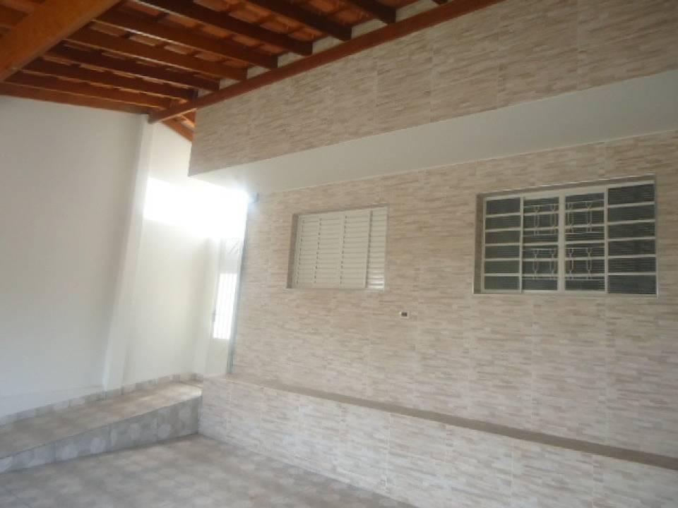 Locação                                                            - Casa                                                            - Residencial Boa Vista                                                                - Americana                                                                /SP