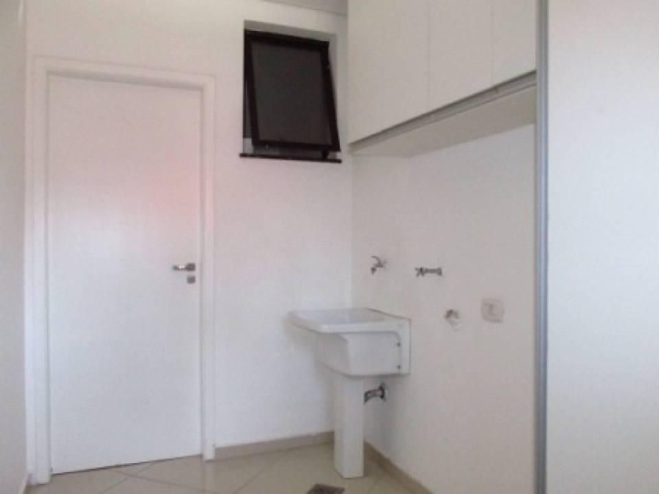 Locação                                                            - Apartamento                                                            - Vila Rehder                                                                - Americana                                                                /SP