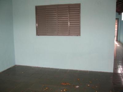Venda                                                            - Casa                                                            - Jardim Pérola                                                                - Santa Bárbara D'Oeste                                                                /SP