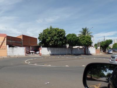 Venda                                                            - Terreno                                                            - Cidade Nova                                                                - Santa Bárbara D'Oeste                                                                /SP
