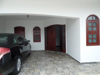 Venda                                                            - Casa                                                            - Jardim Alfa                                                                - Santa Bárbara D'Oeste                                                                /SP