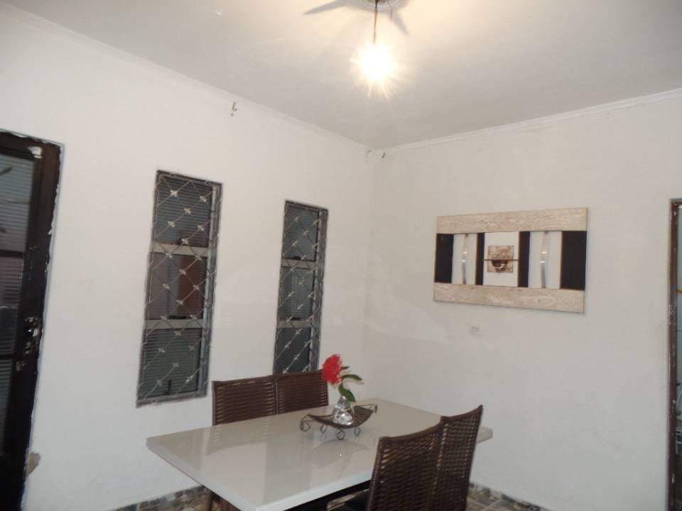 Venda                                                            - Casa                                                            - Cidade Nova II                                                                - Santa Bárbara D'Oeste                                                                /SP