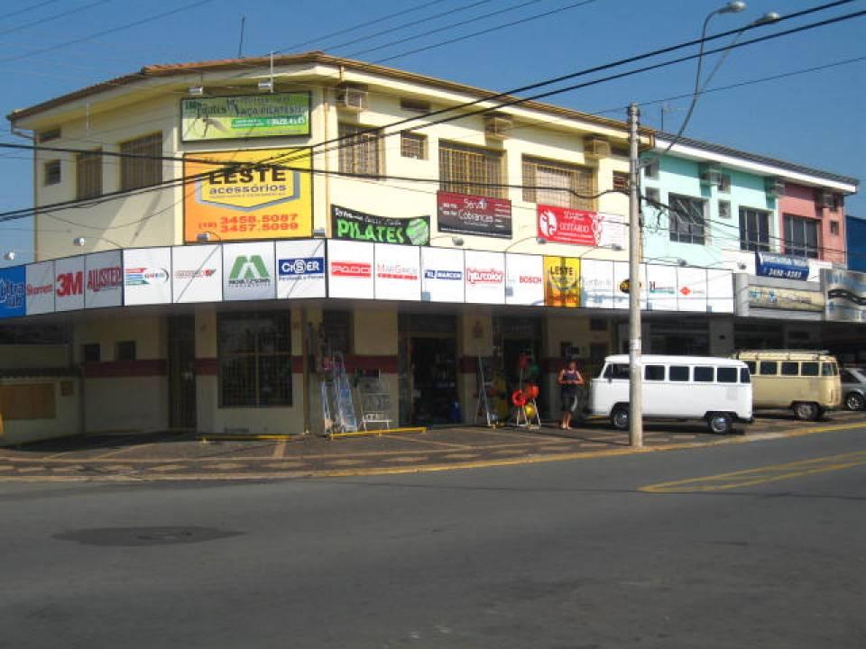 Locação                                                            - Sala Comercial                                                            - Jardim Pérola                                                                - Santa Bárbara D'Oeste                                                                /SP