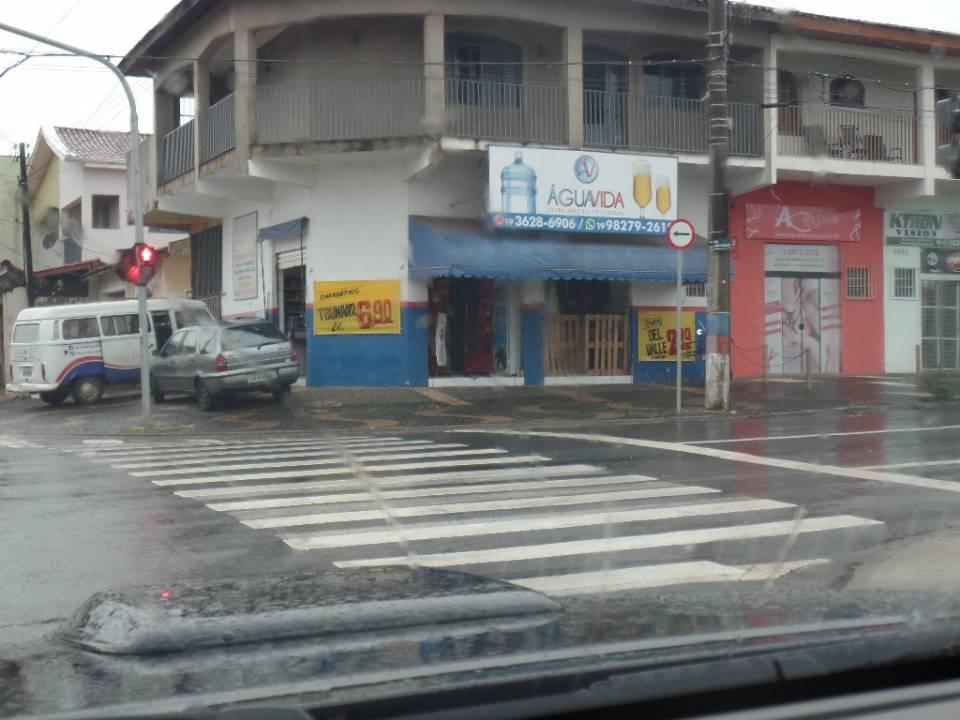 Locação                                                            - Casa                                                            - Jardim Esmeralda                                                                - Santa Bárbara D'Oeste                                                                /SP