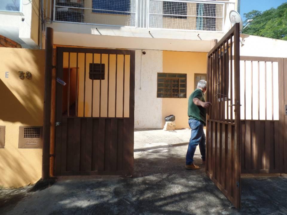 Locação                                                            - Casa                                                            - Jardim das Orquídeas                                                                - Santa Bárbara D'Oeste                                                                /SP