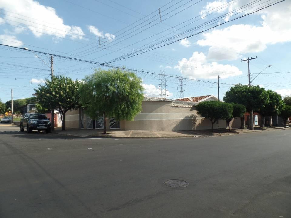 Venda                                                            - Casa                                                            - Parque São Jerônimo                                                                - Americana                                                                /SP